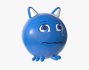 Owl toy 3D