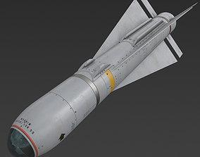 3D asset AGM 65