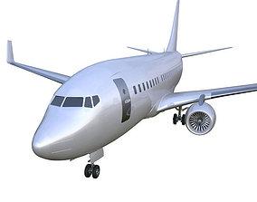 Boeing 737-700 3D