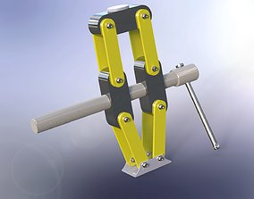 Mechanical Lifter 3D