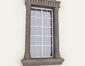 Window Frame 17 3D model