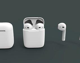3D earpods airpods