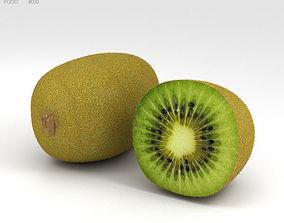 Kiwifruit 3D