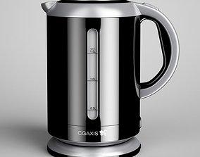 Kitchen Appliances Volume 10 3D
