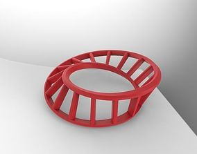 3D print model Mobius Strip
