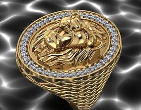 jewel Ring 8 3D printable model