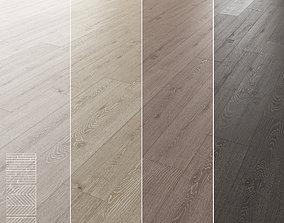 3D Wood Floor Set 13
