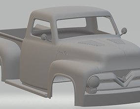 F 250 Printable Body Truck scalextric