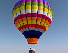 adventure 3D Hot Air Balloon