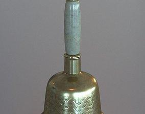 Old Little bell 3D model