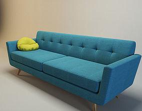 Nixon sofa 3D model