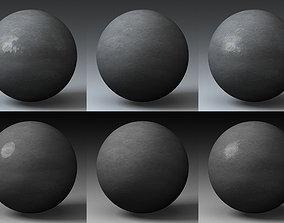 Concrete Shader 0001 3D