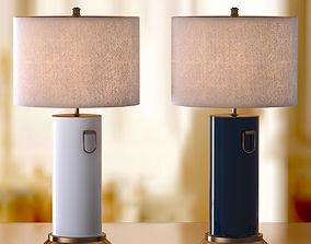 bulb 3D model Table Lamp
