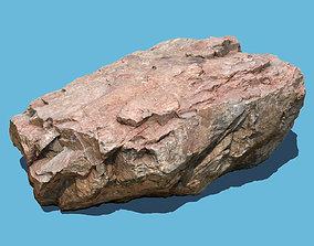 Rock Hudson-3D scan