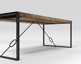 3D Sydney Table