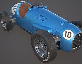 3D Gordini 1952 GP