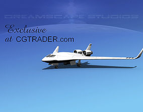 3D model Dreamscape AC-121 V05
