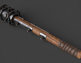 3D asset Modifiable Strike Weapon 02