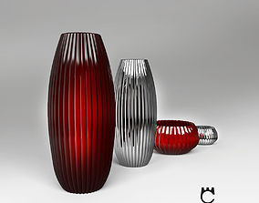 3D model Murano Vases from Paolo Castelli - Design 2