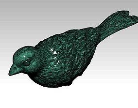 3D printable model Blackbird