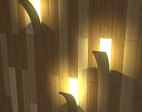 3D bedroom Lantern