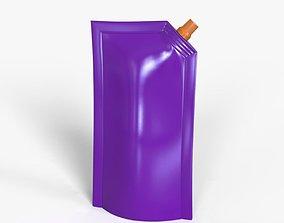 3D DoyPack Packaging v4