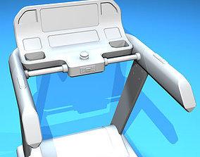 Treadmill 3D