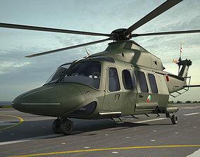 3D AgustaWestland AW139