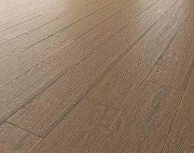 Wood floor Oak Dallas Wildwood 3D model