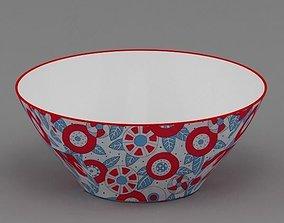 room 3D Bowl