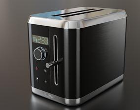 ArchViz Model -Toaster 3D PBR