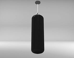 3D print model Punch Bag