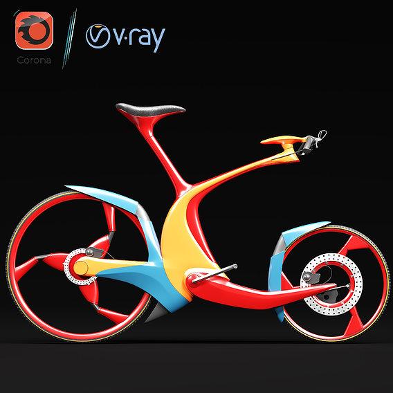 SRO Bike