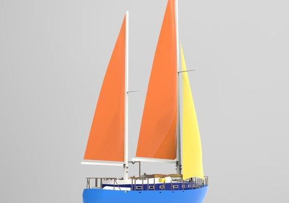 Flagship Boat 2