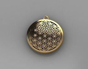 jewellery jewelry Pendant 3D print model