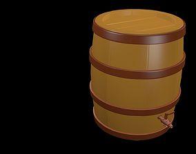3D Barrel 4