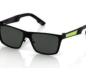 Eyeglasses for Men and Women spec goggles 3D print model