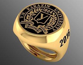 3D printable model Ring akr 23