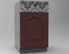 3D printable model Cabinet 12