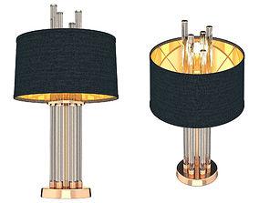 Table Lamp Rex 3D model