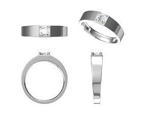 3D print model RG 01 Ring
