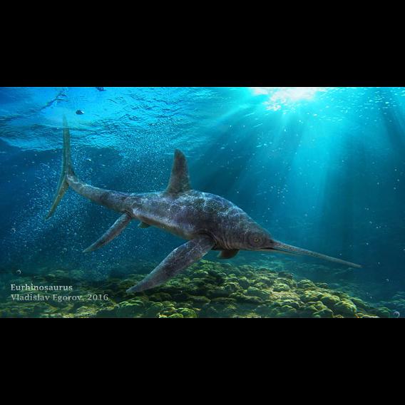 Eurhinosaurus