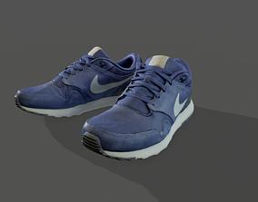 3D asset Nike Shoes
