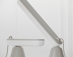 3D Normann Copenhagen Acrobat Table Lamp EU - 4