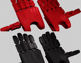 Bionicle The Journey to One - 3D printable model 4