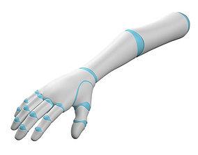 Robot Arm 3D