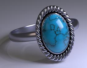 3d 3D model Fashion Ring