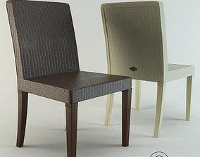 3D Vincent Sheppard chair