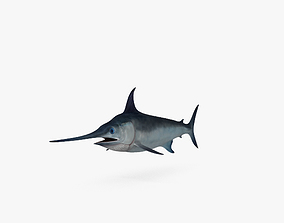 Swordfish HD 3D