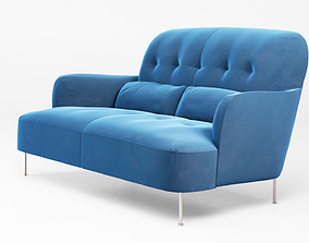 Ligne Roset Harry sofa 3D